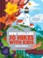 Cover Image: 50 Hikes with Kids New England
