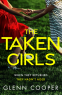 Cover Image: The Taken Girls