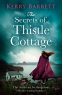 Cover Image: The Secrets of Thistle Cottage