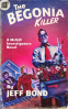 Cover Image: The Begonia Killer