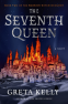 Cover Image: The Seventh Queen