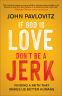 Cover Image: If God Is Love, Don't Be a Jerk