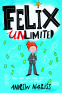 Cover Image: Felix Unlimited