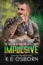 Cover Image: Impulsive