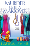 Cover Image: Murder Gets a Makeover