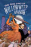Cover Image: The Dire Days of Willowweep Manor