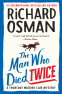 Cover Image: The Man Who Died Twice