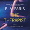 Cover Image: The Therapist