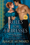 Cover Image: Rules for Heiresses
