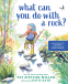 Cover Image: What Can You Do with a Rock?