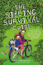 Cover Image: The Sibling Survival Guide