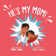 Cover Image: He's My Mom!