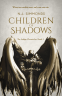 Cover Image: Children of Shadows