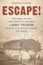 Cover Image: Escape!