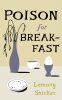 Cover Image: Poison for Breakfast