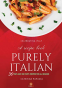 Cover Image: Purely Italian. A cookbook