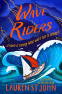 Cover Image: Wave Riders