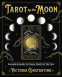 Cover Image: Tarot by the Moon