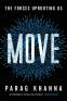 Cover Image: Move