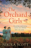 Cover Image: The Orchard Girls