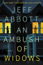 Cover Image: An Ambush of Widows - Excerpt
