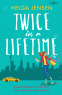 Cover Image: Twice in a Lifetime