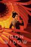 Cover Image: Iron Widow