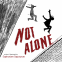 Cover Image: Not Alone