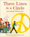 Cover Image: Three Lines in a Circle