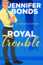 Cover Image: Royal Trouble