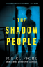 Cover Image: The Shadow People