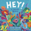 Cover Image: Hey! A Colorful Mystery