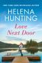 Cover Image: Love Next Door