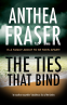 Cover Image: The Ties That Bind