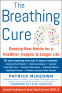 Cover Image: THE BREATHING CURE