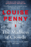 Cover Image: The Madness of Crowds