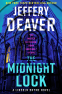 Cover Image: The Midnight Lock