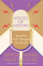 Cover Image: Voices of History