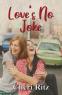 Cover Image: Love's No Joke