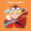 Cover Image: Amelia Earhart