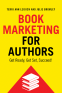 Cover Image: Book Marketing for Authors