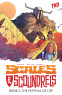 Cover Image: Scales & Scoundrels Definitive Edition Book 2: The Festival of Life