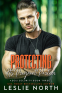 Cover Image: Protecting His Pregnant Partner