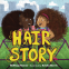 Cover Image: Hair Story