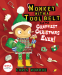 Cover Image: Monkey with a Tool Belt and the Craftiest Christmas Ever!