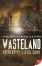 Cover Image: Wasteland