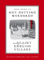 Cover Image: Your Guide to Not Getting Murdered in a Quaint English Village