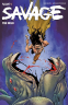 Cover Image: Savage: The Wild