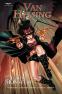 Cover Image: Van Helsing vs The League of Monsters