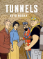 Cover Image: Tunnels